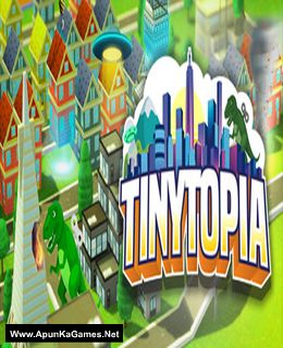 Tinytopia Cover, Poster, Full Version, PC Game, Download Free