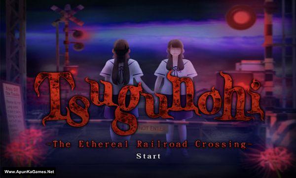 Tsugunohi Screenshot 1, Full Version, PC Game, Download Free