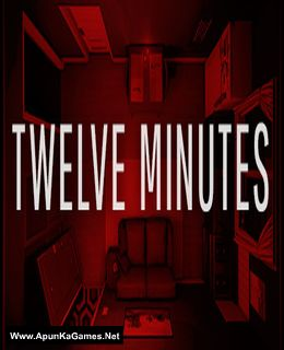 Twelve Minutes Cover, Poster, Full Version, PC Game, Download Free