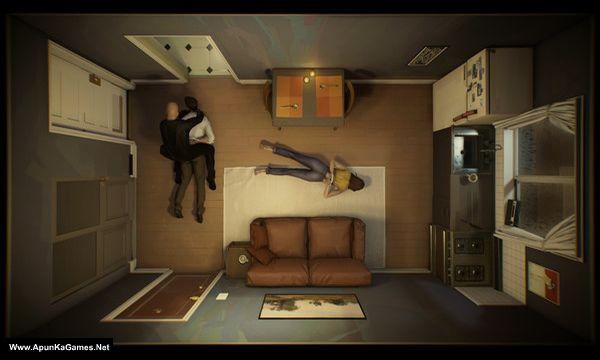 Twelve Minutes Screenshot 1, Full Version, PC Game, Download Free