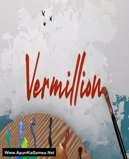 Vermillion Cover, Poster, Full Version, PC Game, Download Free