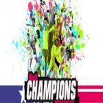 World CHAMPIONS: Decathlon
