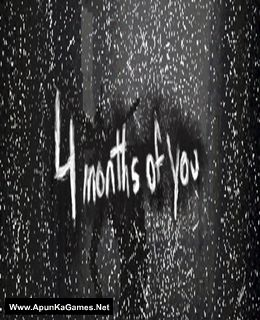 4 Months of You Cover, Poster, Full Version, PC Game, Download Free