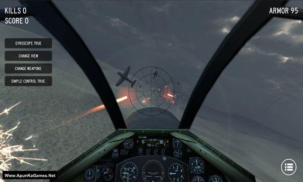 Air Strike Screenshot 3, Full Version, PC Game, Download Free