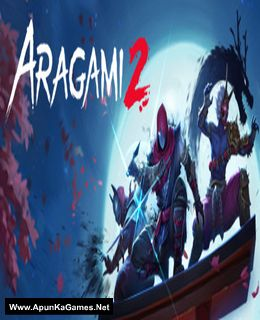 Aragami 2 Cover, Poster, Full Version, PC Game, Download Free