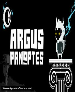 Argus Panoptes Cover, Poster, Full Version, PC Game, Download Free