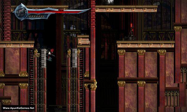 BloodRayne Betrayal: Fresh Bites Screenshot 3, Full Version, PC Game, Download Free