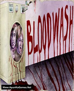 Bloodwash Cover, Poster, Full Version, PC Game, Download Free