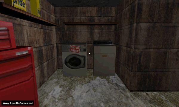 Bloodwash Screenshot 3, Full Version, PC Game, Download Free