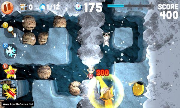 Boulder Dash Deluxe Screenshot 3, Full Version, PC Game, Download Free