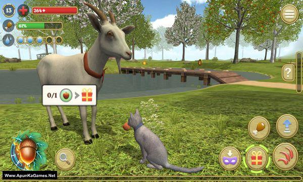 Cat Simulator : Animals on Farm Screenshot 3, Full Version, PC Game, Download Free