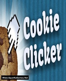 Cookie Clicker Cover, Poster, Full Version, PC Game, Download Free