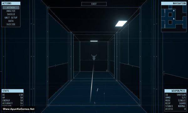 Der Geisterjäger / The Ghost Hunter Screenshot 1, Full Version, PC Game, Download Free