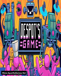 Despot's Game Cover, Poster, Full Version, PC Game, Download Free