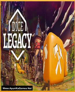 Dice Legacy Cover, Poster, Full Version, PC Game, Download Free