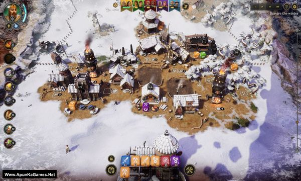 Dice Legacy Screenshot 1, Full Version, PC Game, Download Free