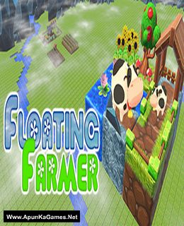 Floating Farmer - Logic Puzzle Cover, Poster, Full Version, PC Game, Download Free