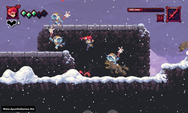 Flynn: Son of Crimson Screenshot 3, Full Version, PC Game, Download Free