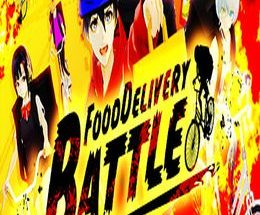 Food Delivery Battle