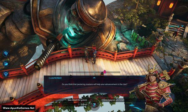 Gamedec Screenshot 3, Full Version, PC Game, Download Free