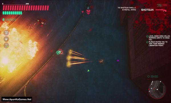 Glitchpunk Screenshot 3, Full Version, PC Game, Download Free