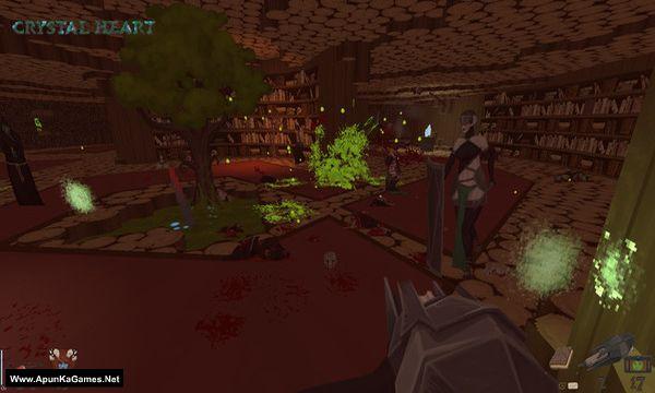 Hedon Bloodrite PC Game Download