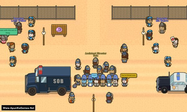 Honey, I Joined a Cult Screenshot 3, Full Version, PC Game, Download Free