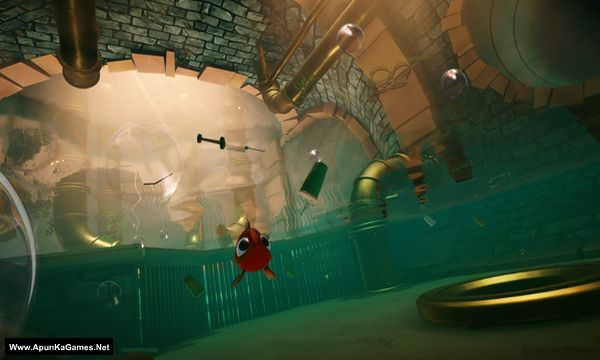 I Am Fish Screenshot 3, Full Version, PC Game, Download Free