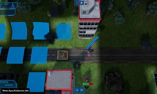 Infinity war Screenshot 1, Full Version, PC Game, Download Free