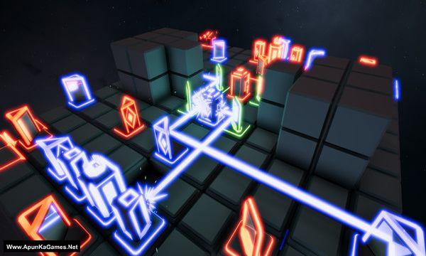 Laser Chess: Deflection Screenshot 1, Full Version, PC Game, Download Free