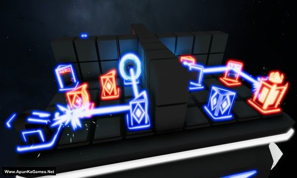 Laser Chess: Deflection Screenshot 3, Full Version, PC Game, Download Free