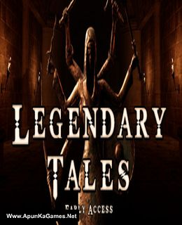 Legendary Tales Cover, Poster, Full Version, PC Game, Download Free