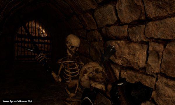 Legendary Tales Screenshot 1, Full Version, PC Game, Download Free