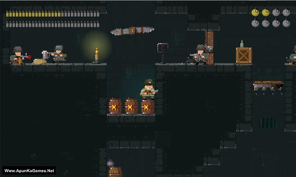 Lucky Joe Screenshot 1, Full Version, PC Game, Download Free