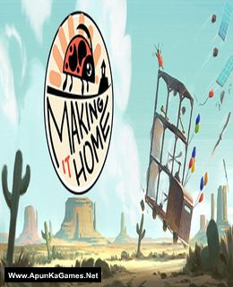 Making it Home Cover, Poster, Full Version, PC Game, Download Free