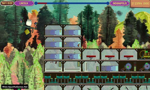 Making it Home Screenshot 1, Full Version, PC Game, Download Free