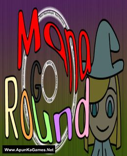 Mana Go Round Cover, Poster, Full Version, PC Game, Download Free