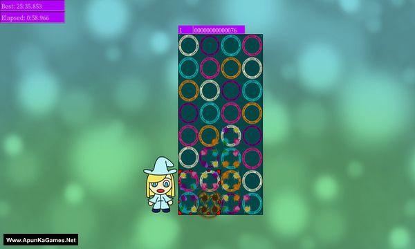 Mana Go Round Screenshot 1, Full Version, PC Game, Download Free