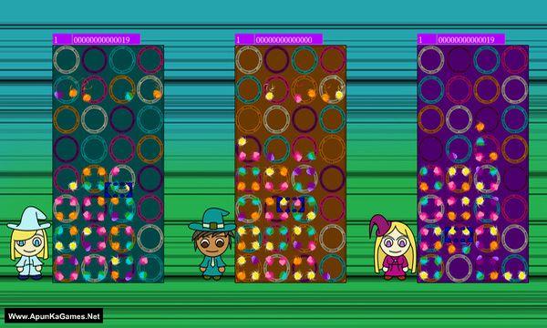 Mana Go Round Screenshot 3, Full Version, PC Game, Download Free