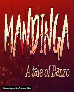 Mandinga - A Tale of Banzo Cover, Poster, Full Version, PC Game, Download Free