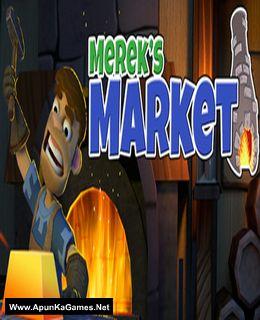 Merek's Market Cover, Poster, Full Version, PC Game, Download Free