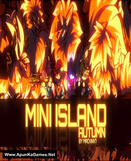 Mini Island: Autumn Cover, Poster, Full Version, PC Game, Download Free