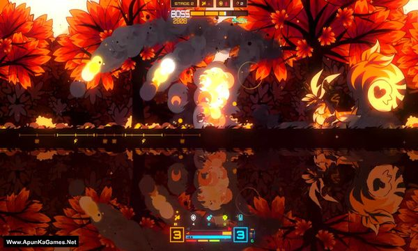 Mini Island: Autumn Screenshot 1, Full Version, PC Game, Download Free