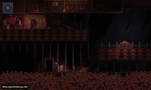 My Best Nightmare Screenshot 3, Full Version, PC Game, Download Free