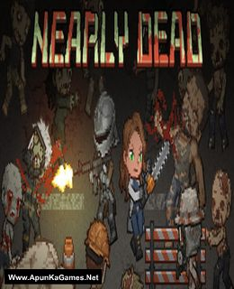 Nearly Dead Cover, Poster, Full Version, PC Game, Download Free