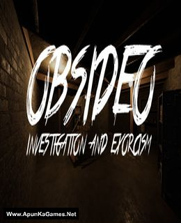 Obsideo Cover, Poster, Full Version, PC Game, Download Free