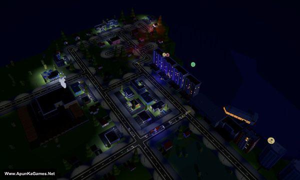 Panda City Screenshot 3, Full Version, PC Game, Download Free