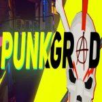 Punkgrad