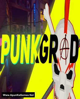 Punkgrad Cover, Poster, Full Version, PC Game, Download Free