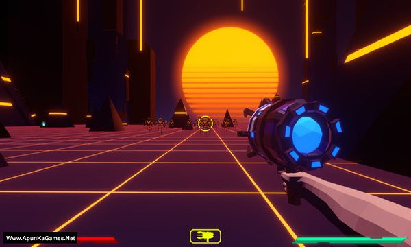 Punkgrad Screenshot 1, Full Version, PC Game, Download Free